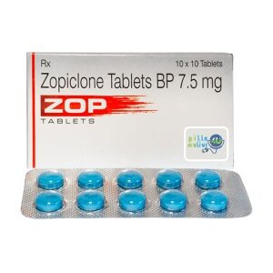 You can find the Zopiclone online in USA